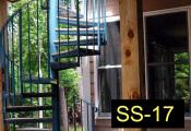 SS-17-wroughtironspiralstaircases