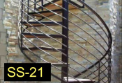 SS-21-wroughtironspiralstaircases