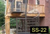 SS-22-wroughtironspiralstaircases