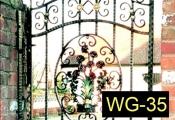 35wroughtironwalkwaygates